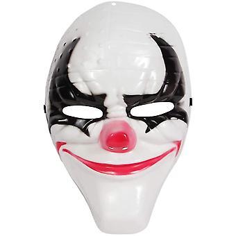 Shenky Carnival Masks