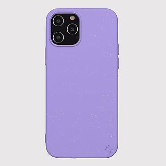 Eco Friendly Purple iPhone 12 Pro Max Cas