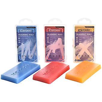 מירוץ סקי סנובורד שעווה לשימוש בכל סוג של שלג כל שעוות טמפרטורה Ki
