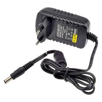 12v 2a Ac 100v-240v محول محول DC إمدادات الطاقة لكاميرات الدوائر التلفزيونية المغلقة الملكية الفكرية