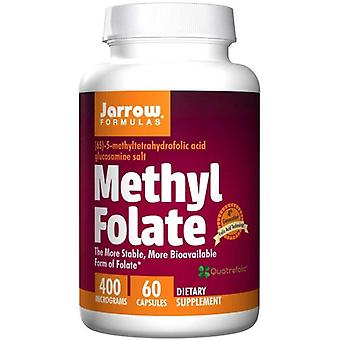 Methyl Folate 400 Mg 60-pcs