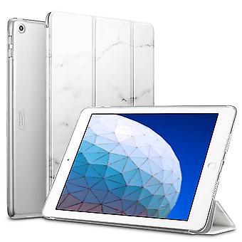 ESR Marmor Druck SmartCase Cover iPad Mini 4/5 (2019) - 7,9 Zoll - weiß