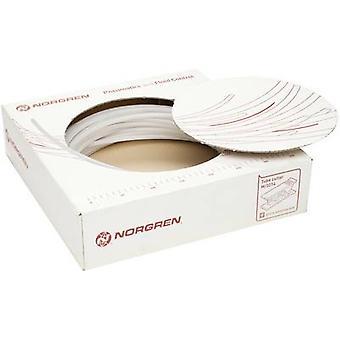 PU2 نورجرين-0008025 ج البولي يوريثان خرطوم، الطبيعية، A8X1، 25