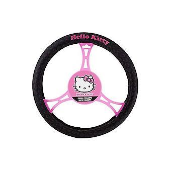 Ohjauspyörän kansi Hello Kitty KIT3019 Universal (36 - 38 cm)