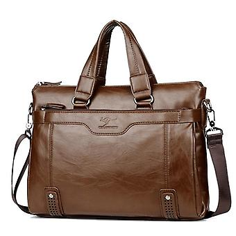 Leather Briefcase's