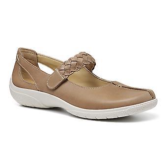 Hotter Women's Shake Slim Fit Mary Jane Chaussures
