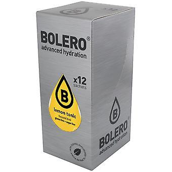 Bolero Classic Chilli 12 x 9 gr