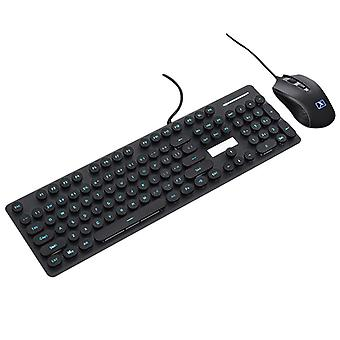Keyboard Mouse Wire