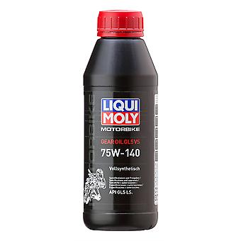 Liqui Moly 500ml 75W-140 Fully Synthetic Gear Oil - 3072