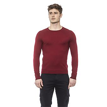 Alpha Studio Rosso Sweater - AL1375692