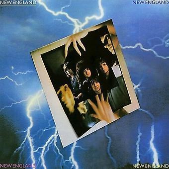 New England - New England [Vinyl] USA import