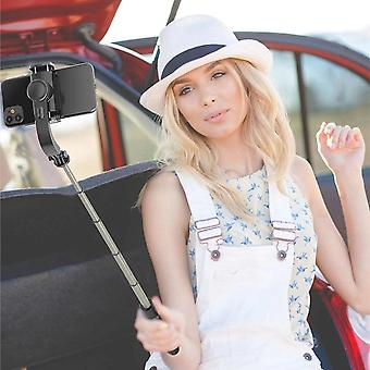 Mobile Phone Stabilized Selfie Stick