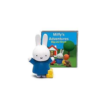 Tonies Miffy - Miffys äventyr