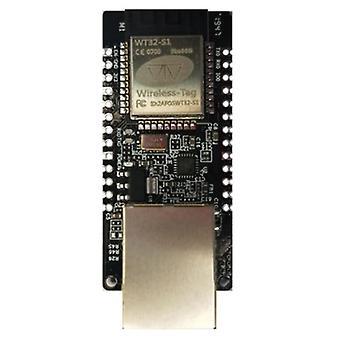 Wt32-eth01 Embedded Serial Port Networking Bluetooth + Wifi Combo Gateway