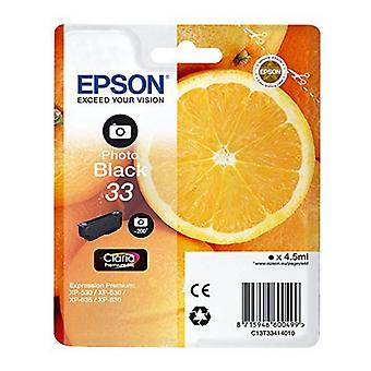 Originele inktcartridge Epson T334 Xp530/630
