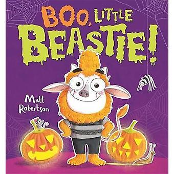 Boo Little Beastie