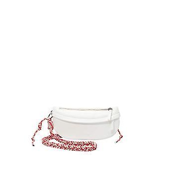 s.Oliver (Bags) 201.10.003.30.300.2038289, Belt Bag, Women's Pocket, White (0210 White), One Size