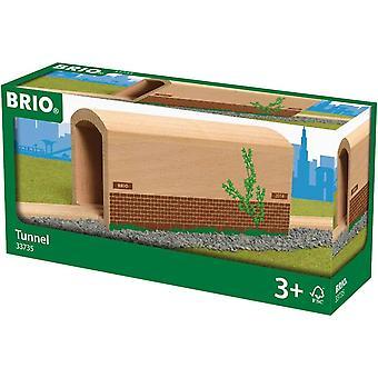 FengChun World - Holztunnel Zug Set Zubehör für Kinder ab 3 Jahren, kompatibel mit