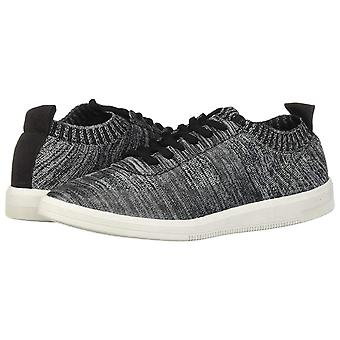 Madden Girl Womens Ana Fabric Low Top Lace Up Fashion Sneakers