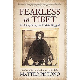 Onverschrokken in Tibet 9781401941468