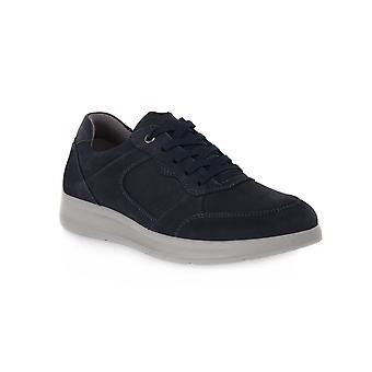 Grunland blå 15bonn skor
