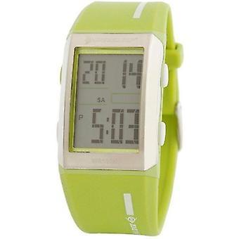Dunlop watch dun-89-l12 green