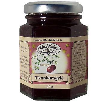 Cranberry gelei 120 gr