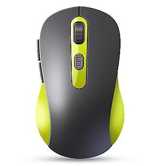 2.4G trådløs mus til bærbar x6405