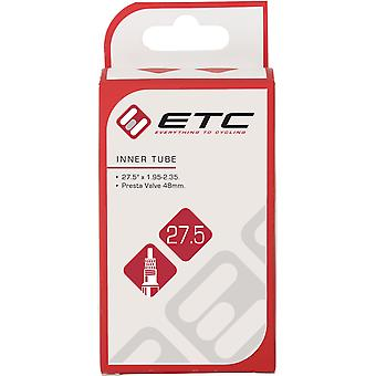 ETC Chambre à air 27.5 x 1.95-2.35 Presta
