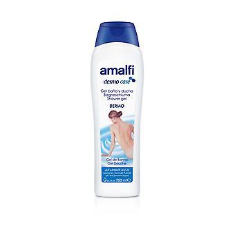Shower Gel Dermo Care Amalfi (750 ml)
