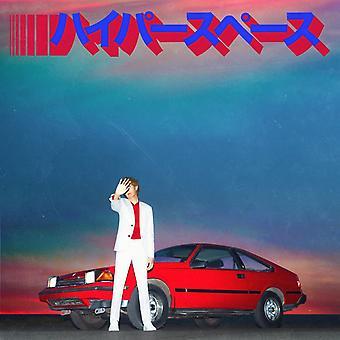 Beck - Hyperspace Vinyl