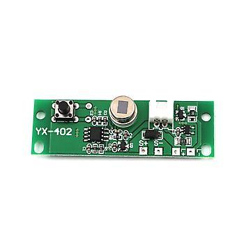 バッテリーDcソーラーパネル、自動充電回路基板、夜間照明制御