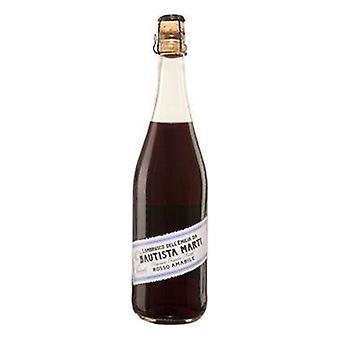 Rødvin Lambrusco Bautista Marti (75 cl)
