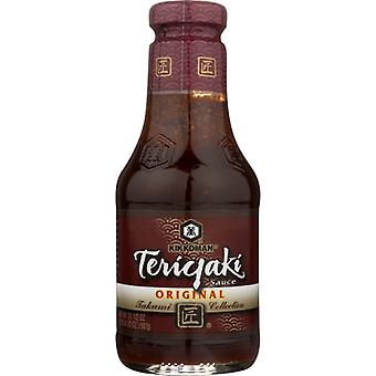 Kikkoman Sauce Tryki Takumi Orignl, Case of 6 X 20.5 Oz