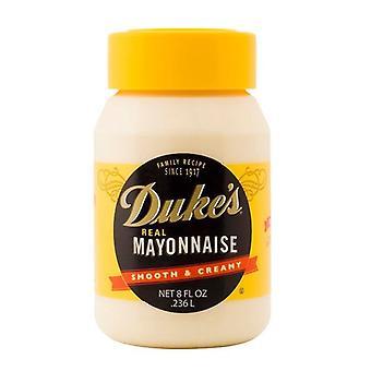 Duke ' s Real majonézou hladké & krémová 8 oz jar