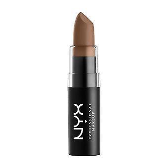 NYX איפור מקצועי מאט שפתון-מינקס