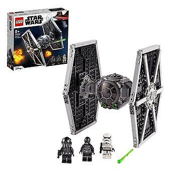Playset Lego Tie Imperial Star Wars
