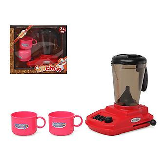 Cup Blender Kitchen Red 118606