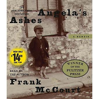 Angelas Ashes-tekijä Frank Mccourt