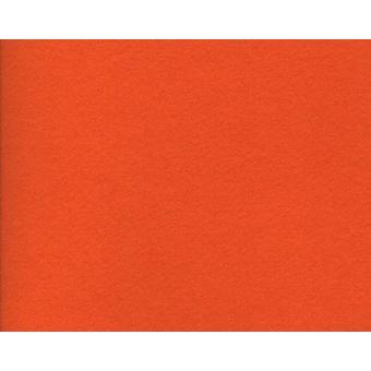 SISTE FÅ - A3 oransje støping modellering feltark for håndverk