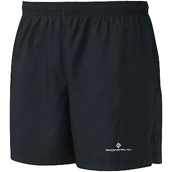 Ronhill Core 5inch Shorts - All Black