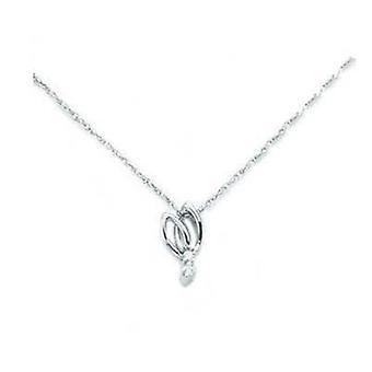 Miluna necklace cld2381