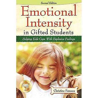 Intensité émotionnelle chez les élèves surdoués aidant les enfants à faire face à des sentiments explosifs