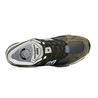 Neue Balance m991gyb Mode Sneakers