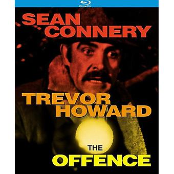Offence [BLU-RAY] USA import