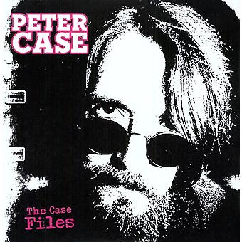 Peter Case - Case Files [Vinyl] USA import