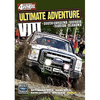 Petersen's 4Wheel & Off-Road Ultimate VIII [DVD] USA import