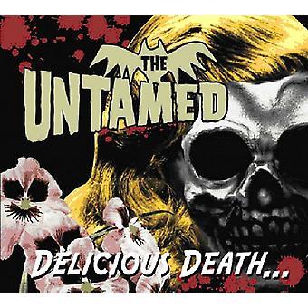 Untamed - Delicious Death [Vinyl] USA import