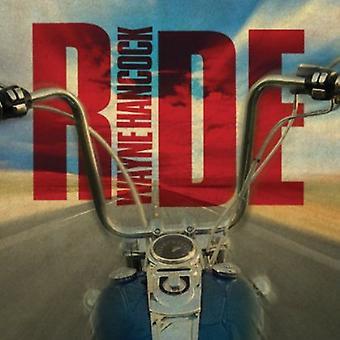 Wayne Hancock - Ride [Vinyl] USA import