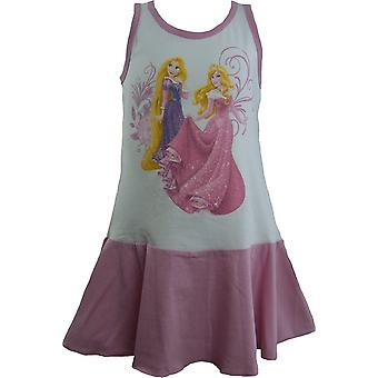 Disney Princess Girls Sleeveless Dress